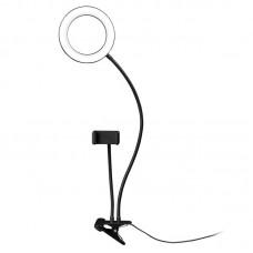Dørr SLR-16 LED Selfie Ringlicht