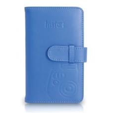 Fuji Instac mini album le porta Cobalt blue