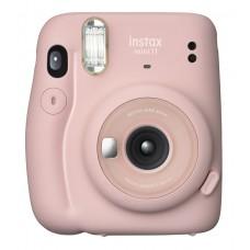 Fuji Instax Mini 11 Kamera - Blush Pink - Blush Pink