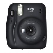 Fuji Instax Mini 11 Kamera - Charcoal-Grey