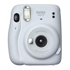 Fuji Instax Mini 11 Kamera - Ice White