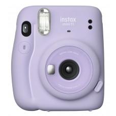Fuji Instax Mini 11 Kamera - Lilac Purple - Lilac Purple