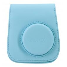 Fuji Instax Mini 11 Taske - Sky Blue - Sky Blue