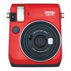 Fuji Instax Mini 70 Red