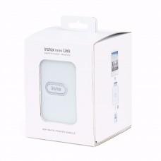 Fuji Instax Mini Link ASSH White Kit
