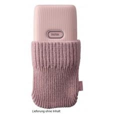 Fuji Instax Mini Link Sock Pink