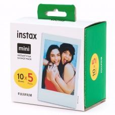 Fuji INSTAX MINIFILM 5 x10