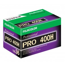 Fujifilm pro 400H 135 36
