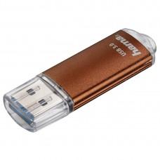 Hama USB 64 GB 3.0 FlashPen Laeta bronze 40MB/s US