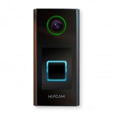 HIPCAM Overvågning Dørkamera Dørklokke med LCD