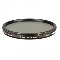 HOYA Filter ND3-400 Variable/Fader 77 mm