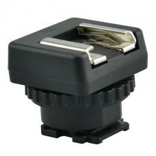 JJC MSA-MIS Hot Shoe Adapter Sony Multi-Passiv
