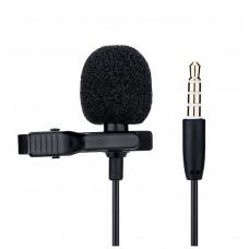 JJC SGM-28 Mikrofon Mobil stik - 4m - TRRS