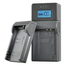 JUPIO USB LADER SONY-SAMSUNG 7,2V-8,4V