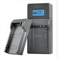 JUPIO USB NIKON-FUJI-OLYMPUS 7,2V-8,4V