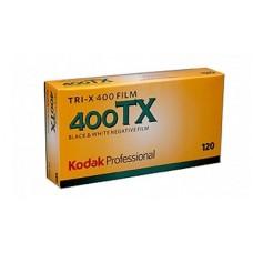 Kodak B&W Tmax 400 120 film 1 stk.