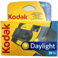 Kodak Daylight SUC 800 ASA 39
