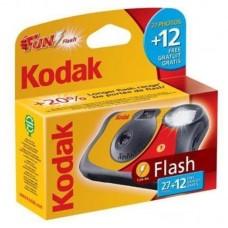 Kodak Engangskamera 27 +12 exp ISO 400