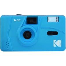 Kodak M35 reusable camera BLUE - Blue