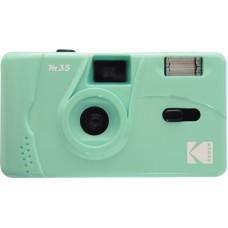 Kodak M35 reusable camera GREEN - Green