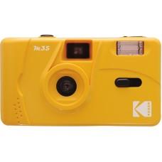 kODAK M35 reusable camera YELLOW - Yellow