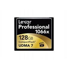 Lexar CF 128 GB 1066x (160MB/s) - CF