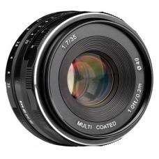 Meike 35 mm f/ 1,7 Sony E