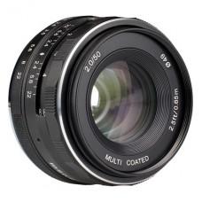 Meike 50 mm f/ 2 Sony E