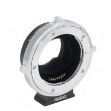 Metabones Adapter Canon EF - Sony E T Cine