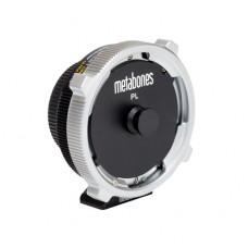 Metabones Arri PL - BMPCC4K CINE Speed Booster