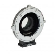 Metabones Canon EF - BMPCC4K Speed Booster 0.71x