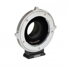 Metabones Canon EF - BMPCC4K Speed Booster