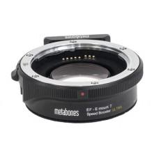 Metabones Canon EF - Sony E Speed Booster II 0.71x