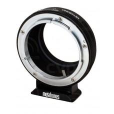 Metabones Canon FD - E-mount Adapter