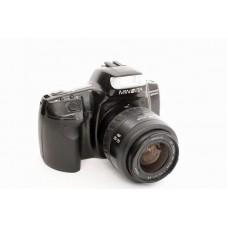 Minolta Dynax 300 si m/38-70mm Zoom - Brugt - 6 mdr. Garanti