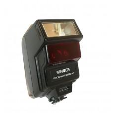 Minolta Flash 2800 AF - Brugt - 6 mdr. Garanti