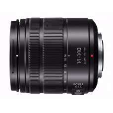 PANASONIC 14-140mm f/3.5-5.6 II G Vario