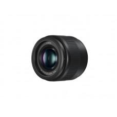 Panasonic 25mm F/1,7 ASPH Sort  - MFT