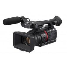 Panasonic AG-CX350 4K HDR