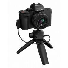 Panasonic DC-G100 + 12-32mm + Stativ-Greb