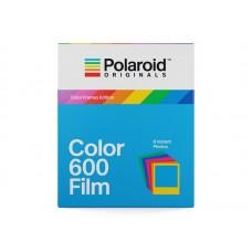 POLAROID COLOR FILM 600 COLOR FRAME