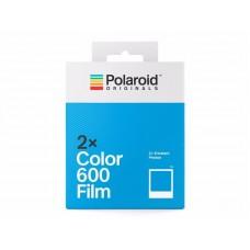 POLAROID COLOR FILM FOR 600 2 pak