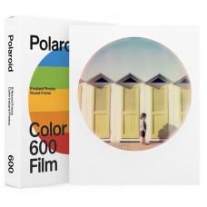 Polaroid Color film for 600 Round Frame