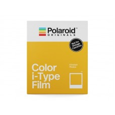 POLAROID COLOR FILM FOR I-TYPE - Black Weekend