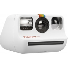 Polaroid Go White - White