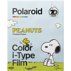 Polaroid I-TYPE COLOR FILM PEANUTS
