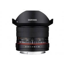 Samyang 12 mm f/2,8 Canon M  - EOS M