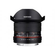 Samyang 12 mmf/2,8 Nikon