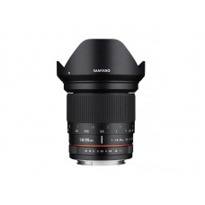 Samyang 20 mm f/1,8 DSLR Sony A-mount