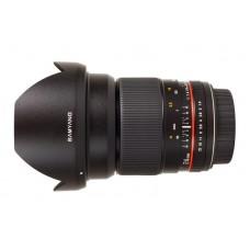 Samyang 24 mm f/1.4 Canon